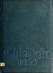 University of West Georgia - Chieftain Yearbook (Carrollton, GA) online yearbook collection, 1944 Edition, Page 1