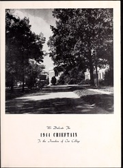 Page 9, 1944 Edition, University of West Georgia - Chieftain Yearbook (Carrollton, GA) online yearbook collection