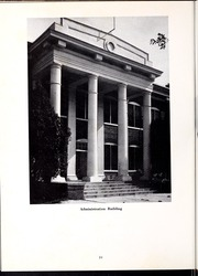 Page 16, 1949 Edition, University of West Georgia - Chieftain Yearbook (Carrollton, GA) online yearbook collection