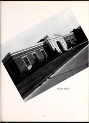 Page 17, 1949 Edition, University of West Georgia - Chieftain Yearbook (Carrollton, GA) online yearbook collection