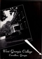 Page 9, 1949 Edition, University of West Georgia - Chieftain Yearbook (Carrollton, GA) online yearbook collection