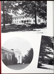 Page 14, 1951 Edition, University of West Georgia - Chieftain Yearbook (Carrollton, GA) online yearbook collection