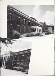 Page 15, 1951 Edition, University of West Georgia - Chieftain Yearbook (Carrollton, GA) online yearbook collection