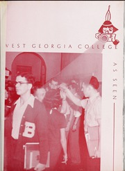Page 5, 1951 Edition, University of West Georgia - Chieftain Yearbook (Carrollton, GA) online yearbook collection