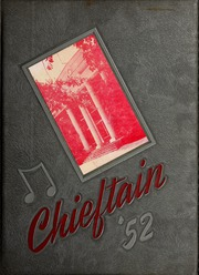 Page 1, 1952 Edition, University of West Georgia - Chieftain Yearbook (Carrollton, GA) online yearbook collection