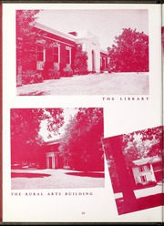 Page 14, 1952 Edition, University of West Georgia - Chieftain Yearbook (Carrollton, GA) online yearbook collection