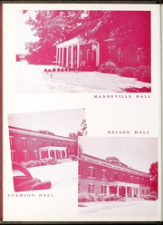 Page 16, 1952 Edition, University of West Georgia - Chieftain Yearbook (Carrollton, GA) online yearbook collection