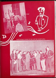 Page 9, 1952 Edition, University of West Georgia - Chieftain Yearbook (Carrollton, GA) online yearbook collection