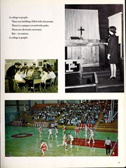 Page 9, 1966 Edition, University of West Georgia - Chieftain Yearbook (Carrollton, GA) online yearbook collection