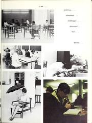 Page 11, 1969 Edition, University of West Georgia - Chieftain Yearbook (Carrollton, GA) online yearbook collection