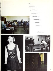 Page 7, 1969 Edition, University of West Georgia - Chieftain Yearbook (Carrollton, GA) online yearbook collection