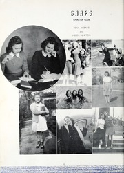 Page 14, 1942 Edition, Cooper Hall - Bajemp Yearbook (Rome, GA) online yearbook collection