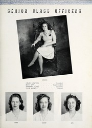 Page 15, 1942 Edition, Cooper Hall - Bajemp Yearbook (Rome, GA) online yearbook collection
