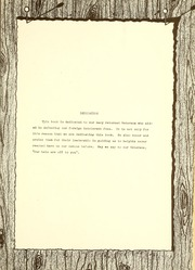 Page 5, 1947 Edition, Savannah State University - Tiger Yearbook (Savannah, GA) online yearbook collection