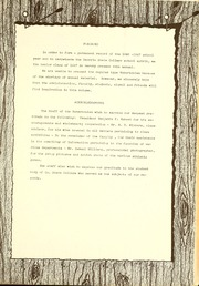 Page 7, 1947 Edition, Savannah State University - Tiger Yearbook (Savannah, GA) online yearbook collection
