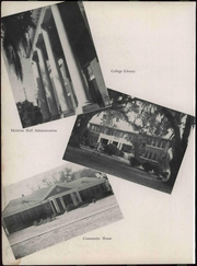 Page 16, 1950 Edition, Savannah State University - Tiger Yearbook (Savannah, GA) online yearbook collection