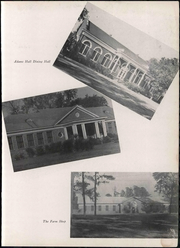 Page 17, 1950 Edition, Savannah State University - Tiger Yearbook (Savannah, GA) online yearbook collection