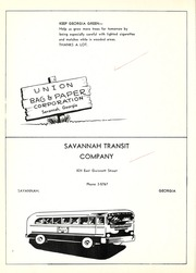 Page 10, 1953 Edition, Savannah State University - Tiger Yearbook (Savannah, GA) online yearbook collection