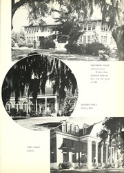 Page 13, 1953 Edition, Savannah State University - Tiger Yearbook (Savannah, GA) online yearbook collection