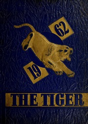 Page 1, 1962 Edition, Savannah State University - Tiger Yearbook (Savannah, GA) online yearbook collection