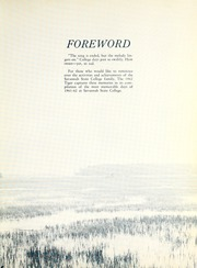 Page 13, 1962 Edition, Savannah State University - Tiger Yearbook (Savannah, GA) online yearbook collection