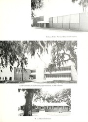 Page 15, 1967 Edition, Savannah State University - Tiger Yearbook (Savannah, GA) online yearbook collection