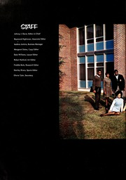 Page 6, 1967 Edition, Savannah State University - Tiger Yearbook (Savannah, GA) online yearbook collection
