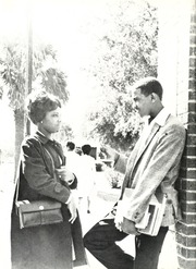 Page 8, 1967 Edition, Savannah State University - Tiger Yearbook (Savannah, GA) online yearbook collection
