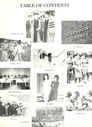Page 9, 1967 Edition, Savannah State University - Tiger Yearbook (Savannah, GA) online yearbook collection