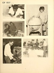 Page 15, 1969 Edition, Savannah State University - Tiger Yearbook (Savannah, GA) online yearbook collection