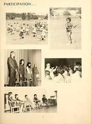 Page 17, 1969 Edition, Savannah State University - Tiger Yearbook (Savannah, GA) online yearbook collection