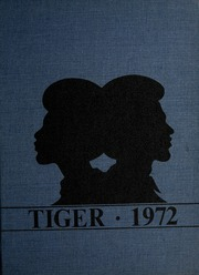 Page 1, 1972 Edition, Savannah State University - Tiger Yearbook (Savannah, GA) online yearbook collection