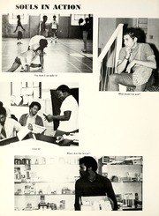 Page 10, 1972 Edition, Savannah State University - Tiger Yearbook (Savannah, GA) online yearbook collection