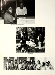 Page 12, 1972 Edition, Savannah State University - Tiger Yearbook (Savannah, GA) online yearbook collection
