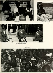 Page 13, 1972 Edition, Savannah State University - Tiger Yearbook (Savannah, GA) online yearbook collection