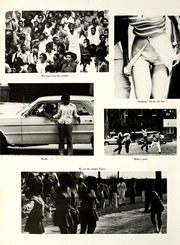 Page 16, 1972 Edition, Savannah State University - Tiger Yearbook (Savannah, GA) online yearbook collection