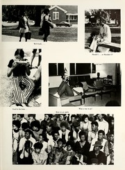 Page 17, 1972 Edition, Savannah State University - Tiger Yearbook (Savannah, GA) online yearbook collection