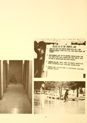 Page 10, 1974 Edition, Savannah State University - Tiger Yearbook (Savannah, GA) online yearbook collection