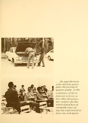 Page 11, 1974 Edition, Savannah State University - Tiger Yearbook (Savannah, GA) online yearbook collection
