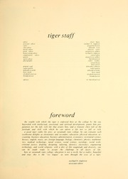 Page 15, 1974 Edition, Savannah State University - Tiger Yearbook (Savannah, GA) online yearbook collection