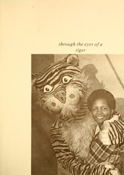 Page 5, 1974 Edition, Savannah State University - Tiger Yearbook (Savannah, GA) online yearbook collection