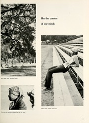 Page 13, 1976 Edition, Savannah State University - Tiger Yearbook (Savannah, GA) online yearbook collection