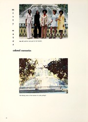 Page 14, 1976 Edition, Savannah State University - Tiger Yearbook (Savannah, GA) online yearbook collection