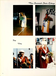 Page 12, 1979 Edition, Savannah State University - Tiger Yearbook (Savannah, GA) online yearbook collection