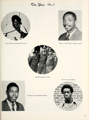 Page 15, 1979 Edition, Savannah State University - Tiger Yearbook (Savannah, GA) online yearbook collection