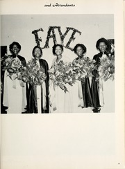 Page 17, 1979 Edition, Savannah State University - Tiger Yearbook (Savannah, GA) online yearbook collection