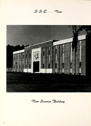 Page 8, 1979 Edition, Savannah State University - Tiger Yearbook (Savannah, GA) online yearbook collection