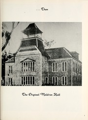 Page 9, 1979 Edition, Savannah State University - Tiger Yearbook (Savannah, GA) online yearbook collection