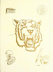 1980 Edition, Savannah State University - Tiger Yearbook (Savannah, GA)