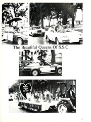 Page 15, 1987 Edition, Savannah State University - Tiger Yearbook (Savannah, GA) online yearbook collection